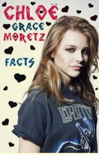 Chloë Moretz||Facts by ItsKukencio