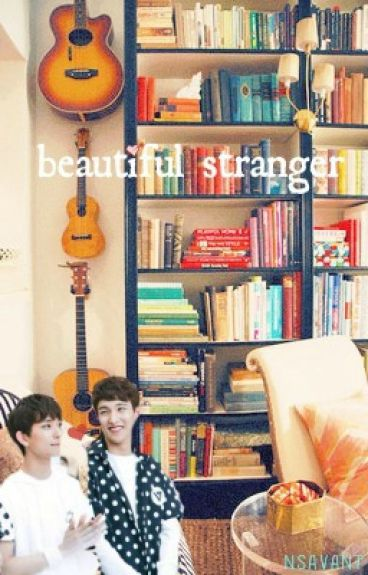 beautiful stranger | s.l. + j.h. (seoksoo)