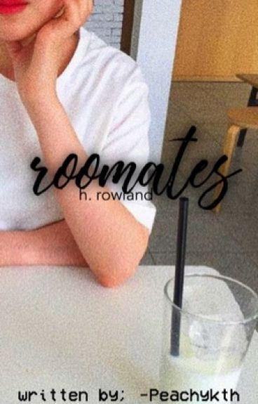 Roommates» Hunter Rowland
