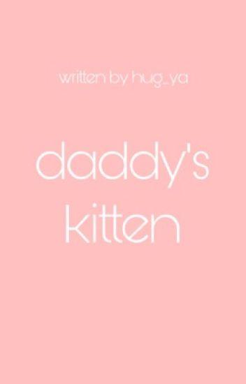 Daddy's Kitten ♡ Ziall ✔