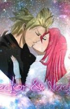 Lector & Nashi Love Story by LoveStingkun