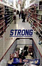 strong    (rubelangel) by deClifford