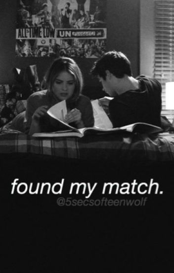 Found my Match (A Dylan O'Brien Fanfiction) **EDITING**