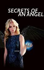 Secrets of an Angel by skytheangel