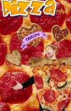 Pizzaman.|| L.H by k0z4kluke
