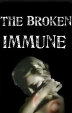 The Broken Immune (The Walking Dead/Carl Grimes) by ThatImmuneGurl