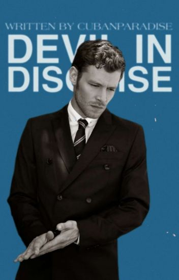 DEVIL IN DISGUISE ▹ KLENA