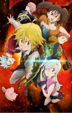 Seven Deadly Sins Boyfriend Scenarios by Potato_Master_18