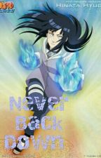 Never Back Down by shadowstar981