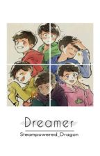 Dreamer by Steampowered_Dragon