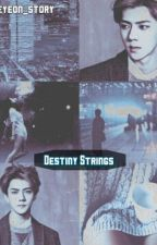 أوتار المصيـر || Destiny Strings by raeyeon