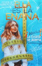 Ella es la Enana by -wolfieofheart
