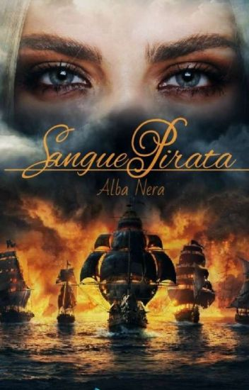 Sangue Pirata: Alba Nera
