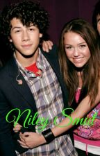 Niley Smut by BreakCyrus