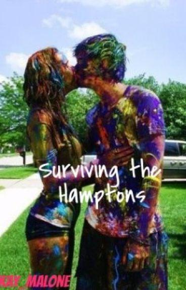 Surviving the Hamptons! (EDITING)