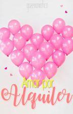 Amor por Alquiler (the GazettE) (Reita) by Gazemaniatica