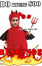 DO KyungSoo Responde! by Unhyecorn