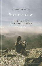 Sorrow #weneeddiversebooks  by cooliodope123