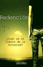 Redención 2da. Temporada by CorinZuniga