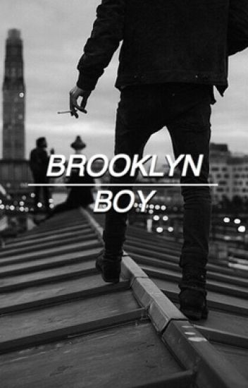 Brooklyn Boy (Joji Miller/reader)