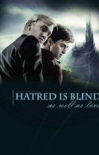 Blinded Souls by Sh3l8asaurusl0v3