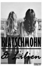 Klatschmohn & Lilien [Marco Reus] #Wattbooks2017 by Floraly89