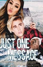 just one message - jdb  by badxsskay