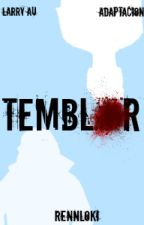 temblor - l.s [book 1] by rennloki