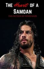 The Heart of a Samoan by wwefan29