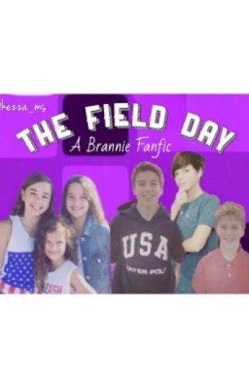 The Field Day- A Brannie Fanfic