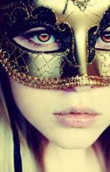 La Chica De La Mascara-2 El Legado ♣ nu'est ♠