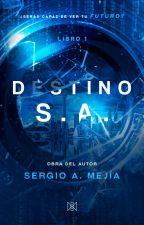 Destino S.A.   #NDAWARDS2016 by samt210300
