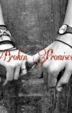 Broken Promises (1D) by IBelieveIn1D