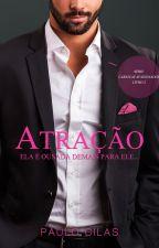 Atração by PauloCilas