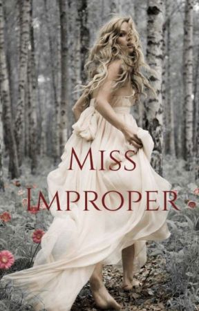 Miss Improper by DropDeadHetaliaJoy13