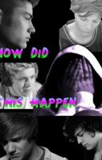 How did this happen (1D fanfic) by sugarore