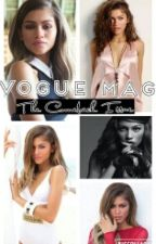 Vogue Third Issue- The Comeback Issue by WattyCouplesMeet