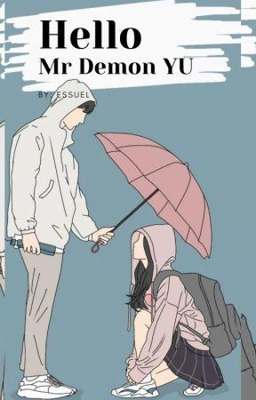 Hello Mr Demon-Yu by ESSEUL