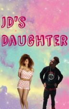 JD's Daughter {A Lil Niqo Story} by niqonxtion16