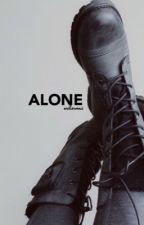 alone → liam dunbar by thefutureisgay