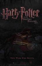 Harry Potter The Real Magic Year 7 Part 1 (Harry x Reader) by Slinky-Dogg-1998