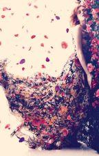 O Mundo Místico da Rosa Negra: Pétalas Negras by Ronaldo_Frost