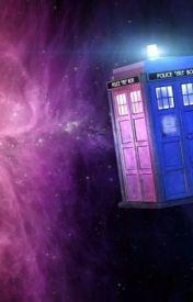 His TARDIS by courtnaybruh