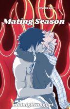 Mating Season // Gratsu by XMidnightSorceressX