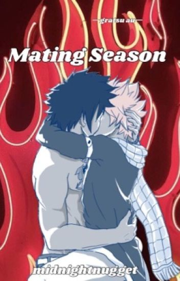 Mating Season // Gratsu [completed]