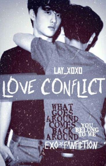 Love Conflict[قيد التعديل]
