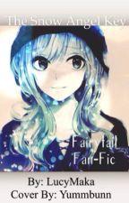 The Snow Angel Key (Fairy Tail) by LucyMaka