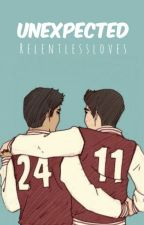 Unexpected ➵ Scott & Stiles (DISCONTINUED) by relentlessloves