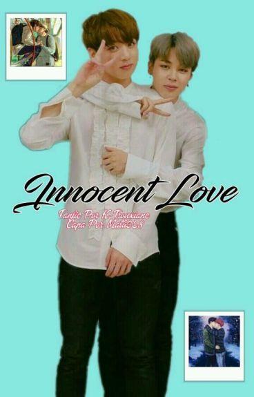 Innocent love {Jikook}