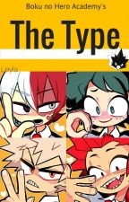 Boku no Hero Academia is The type by Leyla-samaa